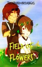 Field of Flowers (SkyLox) by TheAbandonedAngel