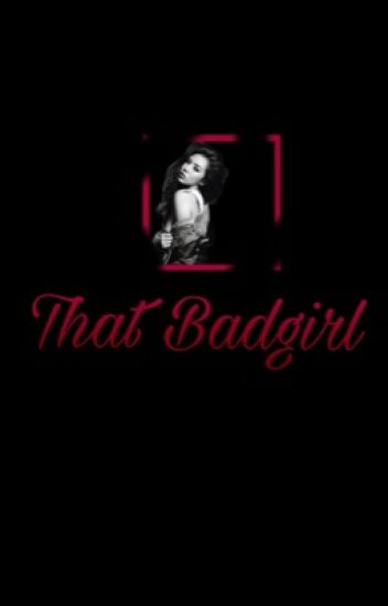 That Badgirl