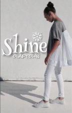 Shine (a dance moms mackenzie Ziegler Chloe Lukasiak Nia Frazier Brooke Hyland Paige Hyland Maddie Ziegler fanfic) by olaftown