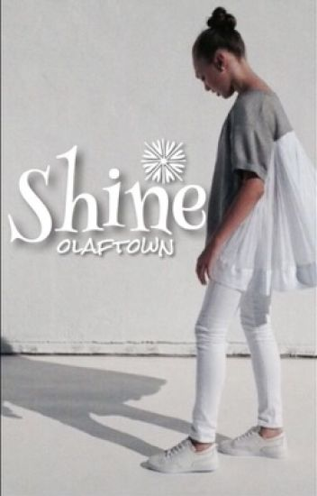Shine (a dance moms mackenzie Ziegler Chloe Lukasiak Nia Frazier Brooke Hyland Paige Hyland Maddie Ziegler fanfic)