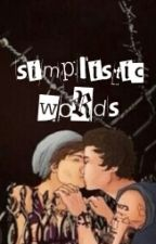 Simplistic Words [Larry Stylinson] by larry_candy