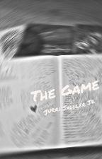 The Game by JurriSaddlerJr