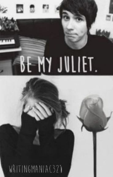 Be My Juliet