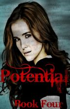 Potential (Book Four, The Vampire Diaries) by plltwtvd1997