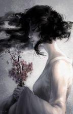 The Snow Goddess by Sakuracherryrose