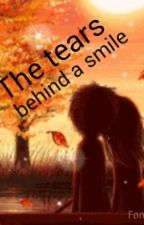 THE TEARS BEHIND A SMILE (a short friendship story) by itsMeAessaKrys