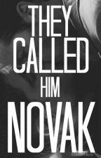 They Called Him Novak (Destiel Highschool AU) by bloodandbile
