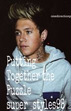 Putting Together the Puzzle: A Dark Niall Horan FanFiction by polarizestyles