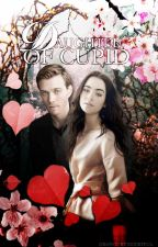 Daughter of Cupid (Luke Castellan fan fic) by Alycat1901