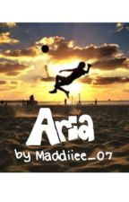 Aria by maddiiee_07
