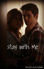 Stay with Me (Stalia) by bowtie-scarf-plaid