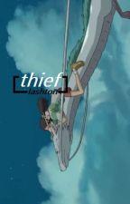thief  ➳  lashton by httpseokjin