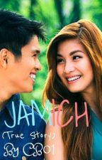 JaMich by JomiAnne28