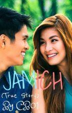 JaMich by JomiAnne28