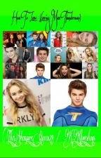 My Dirty Secret(The Thundermans/Max Thunderman fanfiction) by The_Vampire_Queen28