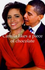 Camila and Obama (Obmila Smut) by moaningmila