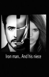 Iron Man... and his niece? by justalexis_125