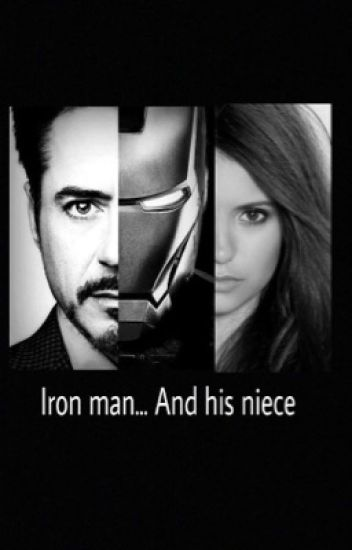 Iron Man... and his niece?