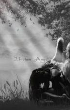 Saving A Broken Angel by KayleeAnn198