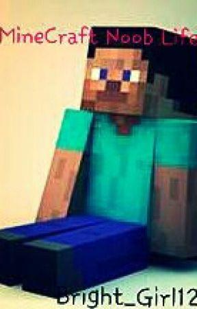MineCraft Noob Life - Chapter 2 - The Village - Wattpad