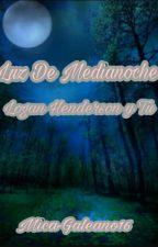 Luz De Medianoche-(Logan Henderson y Tu) by Mica-Galeano16