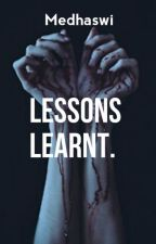 LESSONS LEARNT (Connor Franta AU) by Medhaswi