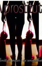 A Prostituta by indyaraa