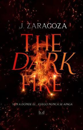 THE DARK FIRE © by JackyRocks97