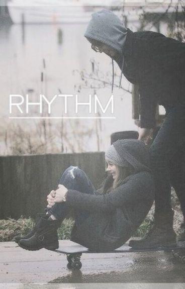 Rhythm || Ashton Irwin