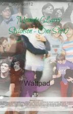 Moments (Larry Stylinson - One Shot)© by Kate_Stylinson12