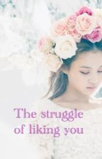 Hanbin fanfic: Struggles of liking you by arithamurphy