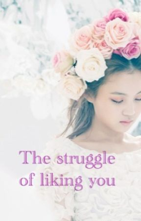 Hanbin fanfic: Struggles of liking you by arithamurphy