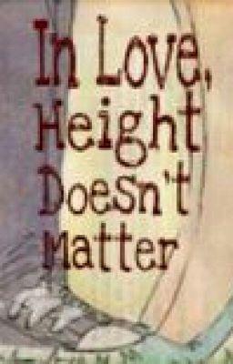 In Loveheight Doesnt Matter Daro3 Wattpad