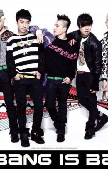 Our Trans-Atlantic Internship with Big Bang by Bi-Rain4life