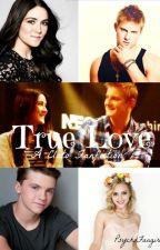 True Love || Clato by softieformaknae