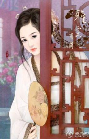 Linh dược ( huynh muội ) - Đoản văn (siêu sắc) by yomi_hiruma