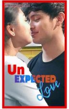 Unexpected Love [JaDine] by PurpleEnix