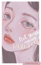 Not Your Ordinary White Lady by AnneFrias