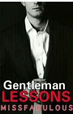 swag kings series: Gentleman Lessons by missfabulous