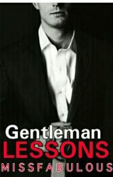 swag kings series: Gentleman Lessons