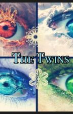 The Twins by Peace_passion