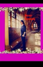Never Running (A Vampire Academy Fanfic) by Jess-Roza