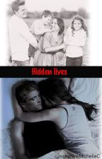 Hidden lives (sequel to 'Panem High') by JosephineMichelleC