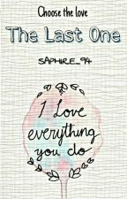 The Last One by SAPHIRE_94