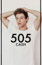 •505•Cash au•{boyxboy} by wedontbelieveinyou