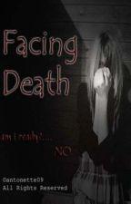 Facing Death. by antonette09
