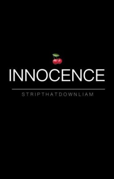 innocence || ziam au (boyxboy)