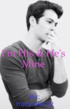 He's mine & I'm his by tracyrules12