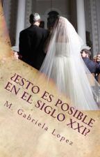 ¿Esto es posible en el siglo XXI?  Editado y publicado. by Gabriela1982
