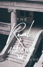 The Royal Academy by MsBlueDreamer